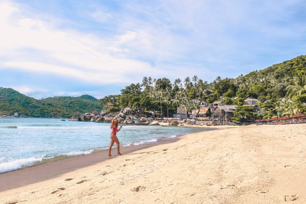 KOH PHANGAN : 5 things you can do after the full moon party
