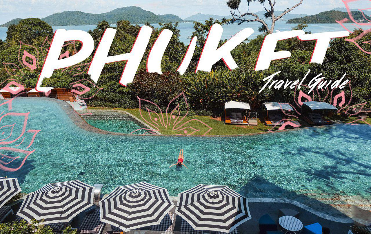 Phuket and the Islands : A Complete Travel Guide