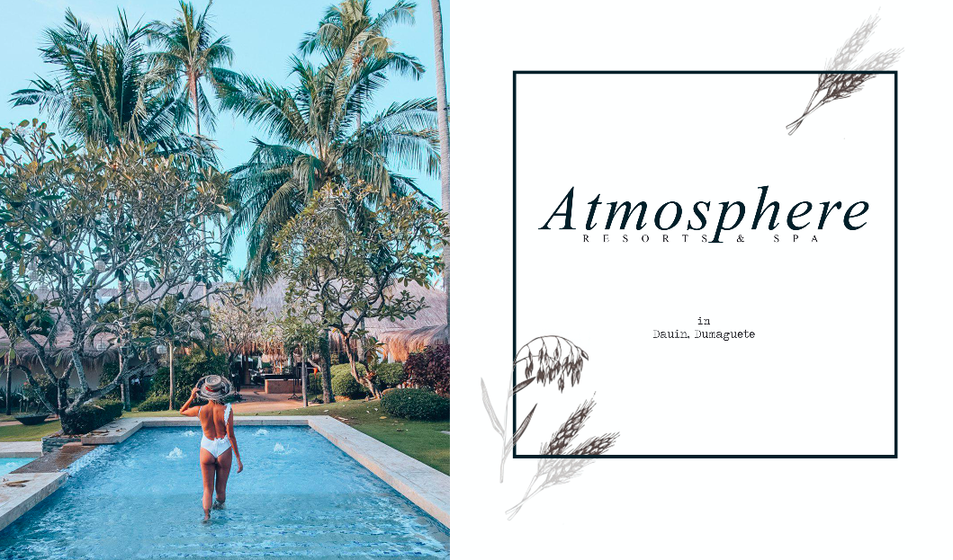 Atmosphere Resort : A Tropical Paradise in Dauin