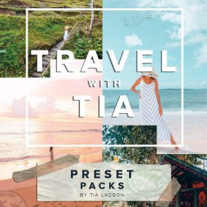 Travel With Tia Presets – Desktop