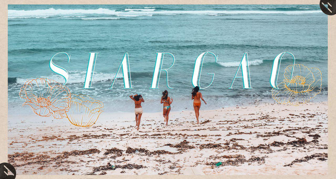 SIARGAO : A COMPLETE TRAVEL GUIDE