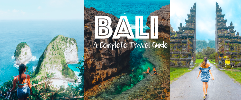 Exploring BALI: A Complete Travel Guide to the island's iconic spots