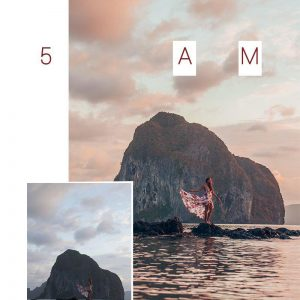 Four Seasons Preset Pack – Desktop