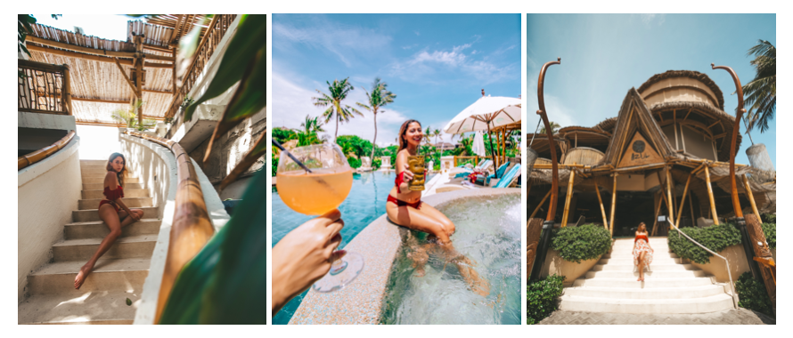 Day Clubs are a luxurious way of experiencing a beach or pool, and Bali has some of the best!