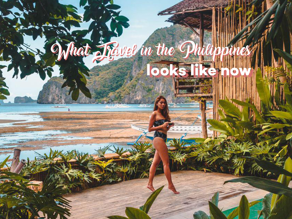 What Travel in the Philippines Looks Like Now