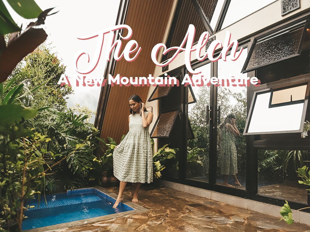 The Alch – A New Mountain Adventure!